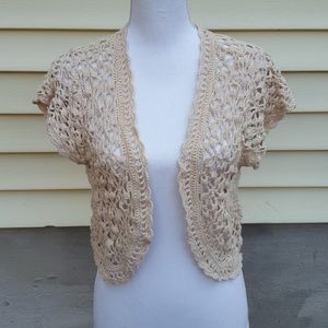 Maurices Knitting Vest