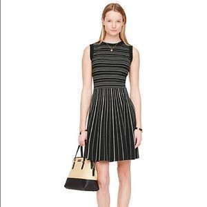 Kate Spade flavor of the month sweater dress