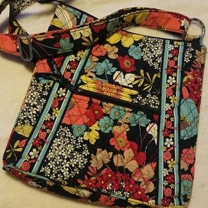 Vera Bradley Sholder Bag