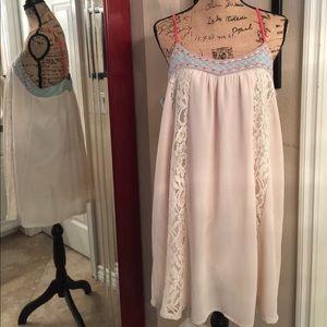 Adorable dress, worn just twice.