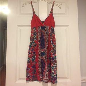Billabong dress - size small