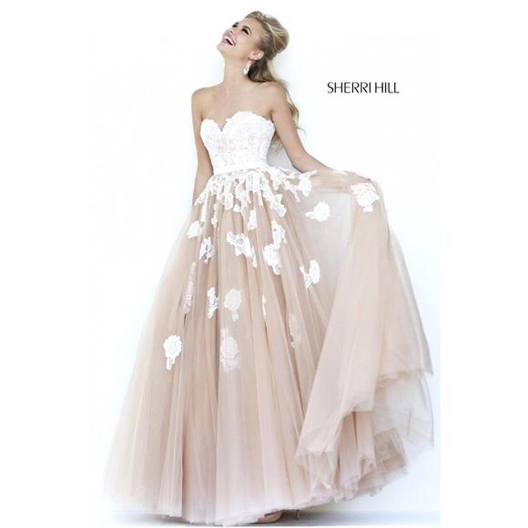 Prom 2018 Sherri Hill Dresses Sadie