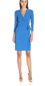 Anne Klien Wrap Dress
