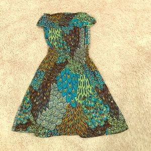 Tube top dress - Small