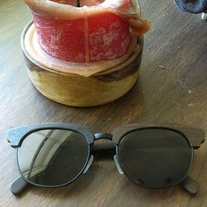 Original Shwood Sunglasses
