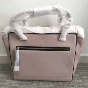 Kate Spade Chester Street Allyn Bag- new with tags