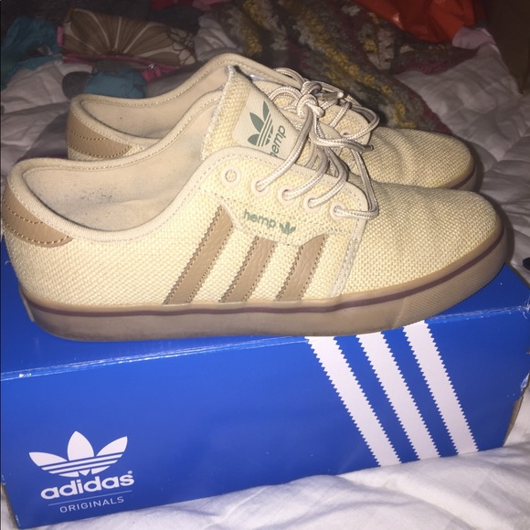 canapa poshmark seeley scarpe adidas