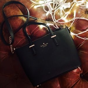 ⚡️BRAND NWT KATE SPADE harmony cross body⚡️