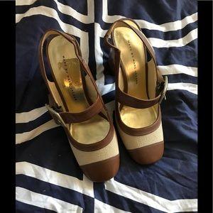 Women's Marc jacobs heels new