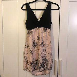 Volcom Deep V Cutout Dress - PacSun