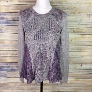 Moth Antia Swing Sweater