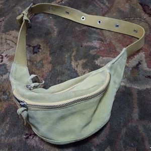 Urban Outfitters fanny pack