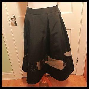 {Express} Skirt, 6