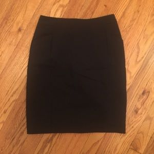 H&M Pencil Skirt - Size 4