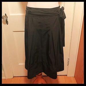 {Express} Skirt, 4