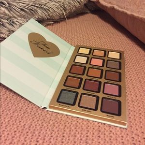 Too faced Best Year Ever 2018 eyeshadow