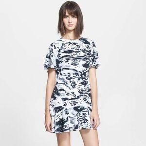 """Rachel Zoe """"Nile"""" silk dress"""