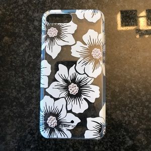 Kate Spade IPhone 7plus/6plus Case
