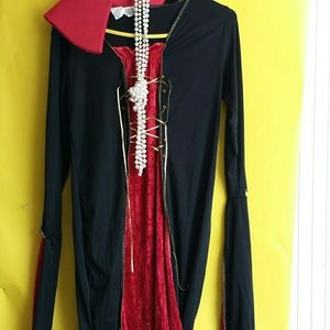 Other - SALE ! Countess Vampire Costume