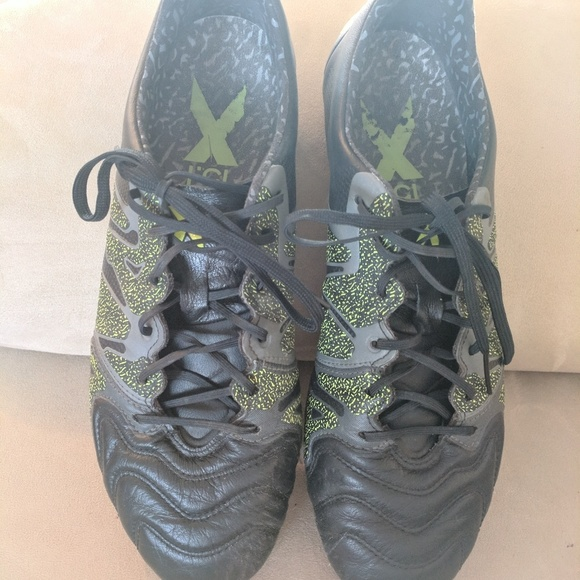 959de8612 adidas Other - Adidas X15.1 leather mens soccer cleats