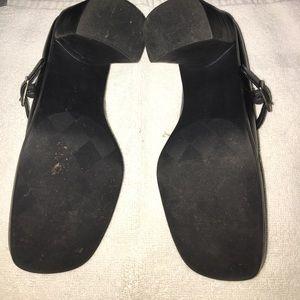 Bass Shoes - BASS Size 5