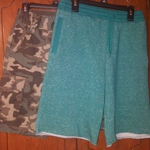Other - Boys shorts bundle