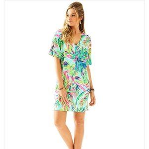 🆕NWOT Lilly Pulitzer Lindsey Caftan Dress