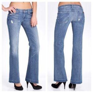 7 For All Mankind Dojo Lexie Jeans
