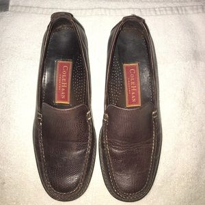 COLE HAAN Country Size 5 NWOT