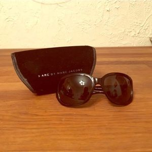 Marc by Marc Jacobs Sunglasses Polarized