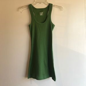 NWOT Mossimo Long and Lean Tank