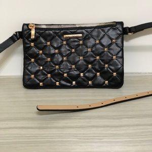 NWT! Adrienne Vittadini Belt Bag