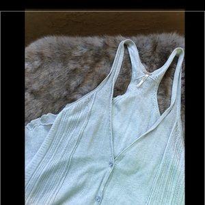 {Free People} Sweater Vest