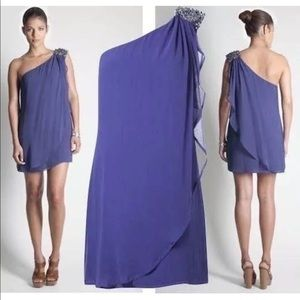French Connection Draped Dress