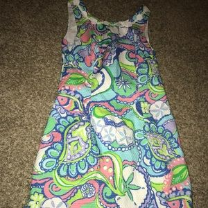 Lilly Pulizter dress!!!