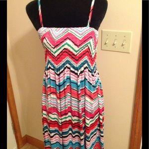 Dresses & Skirts - 🌸🌺🌴 Cute Sundress or Skirt 🌴🌺🌸