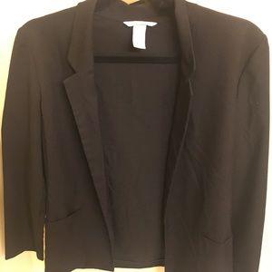 H&M work jacket