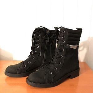 Combat Boots 💠