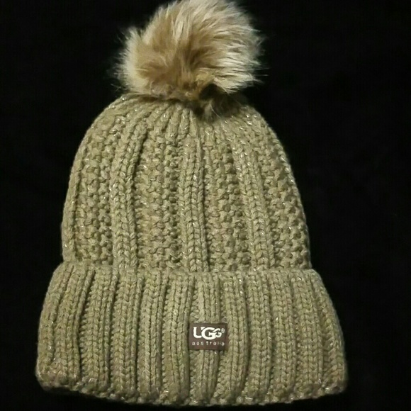aa99c780bbe UGG Accessories - WINTER HATS