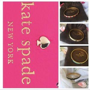 ♠️Set of Kate Spade bracelets♠️ 4️⃣