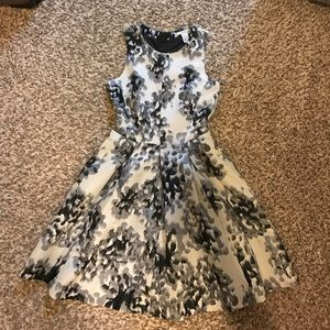 NWT Skater Style Cocktail Dress from H&M