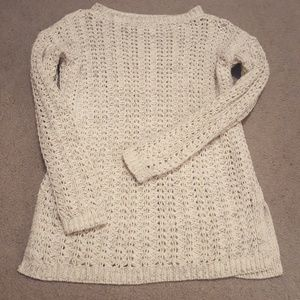 Knit {LOFT} Sweater
