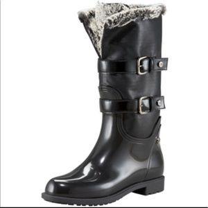 Stuart Weitzman Snowflake Boots