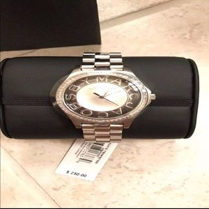 Marc Jacobs Watch NWT