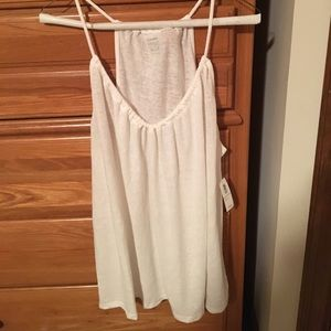 NWT Old Navy relaxed fit top