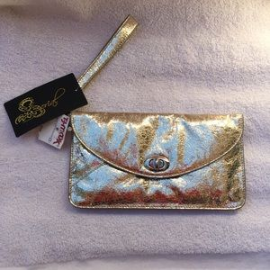 NWT Wristlet by Sorial New York