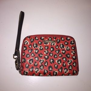 Stella and Dot wristlet