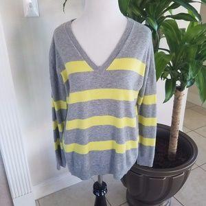 Gap Bella Stripped Sweater
