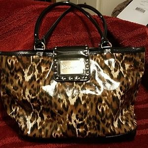 Large Betseyville tote/ purse