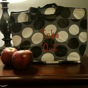 Thirty-One lunch bag NWOT